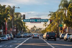 English Los Angeles offers English classes (ESL) in Normal Heights