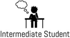 Intermediate Student