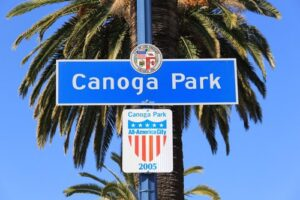 English classes (ESL) in Canogao Park / Clases de inglés en Canoga Park