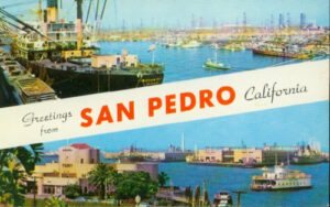 English Los Angeles offers English classes (ESL) in the San Pedro area
