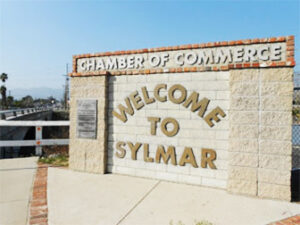 English classes (ESL) in Sylmar / Clases de inglés (ESL) en Sylmar