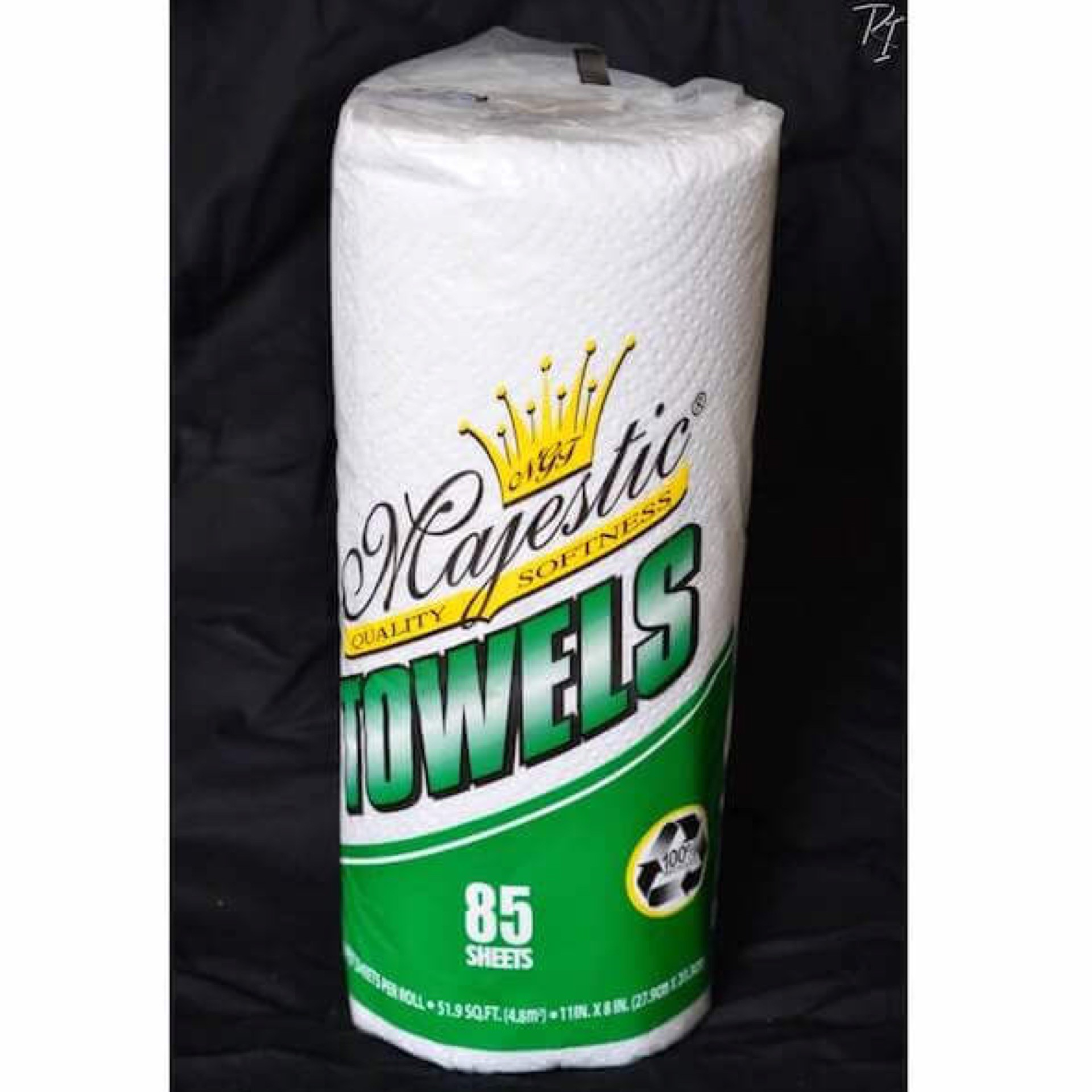 FPC Paper Towels 85 Ct