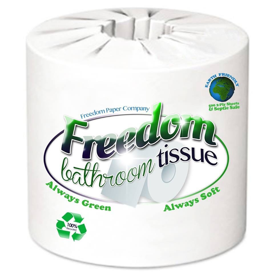 FPC Bathroom Tissue