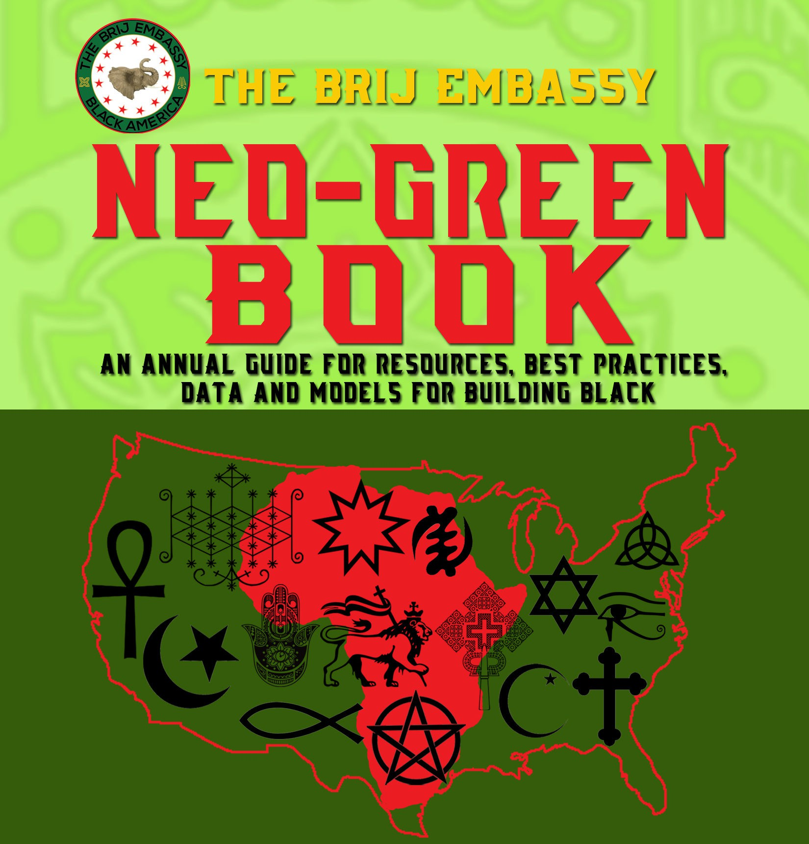 Neo Green Book 2nd Annual