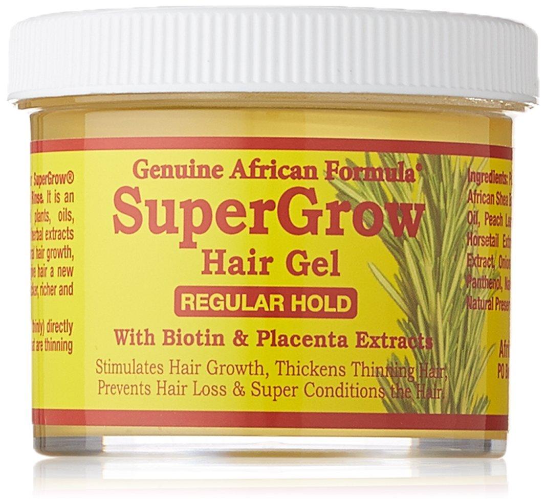 GAF SuperGrow Hair Gel