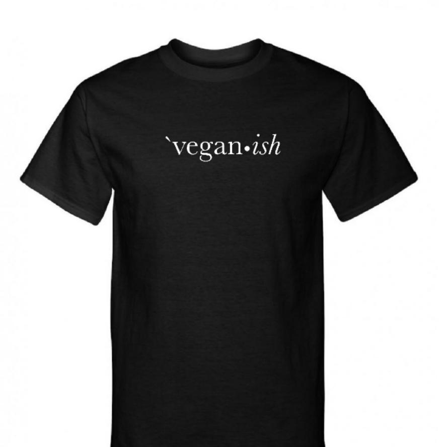 LV Vegan Ish Tee