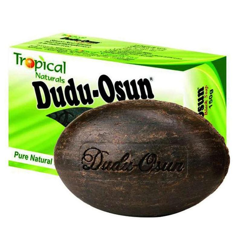 Dudu-Osun Black Soap