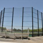 baseball-back-stop