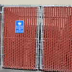 slatted-chain-link-inclosures