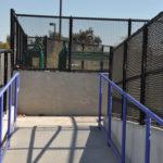 walkway-saftey-fence