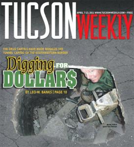 TucsonWeeklyDiggngfordollars