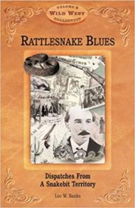 Rattlesnake Blues