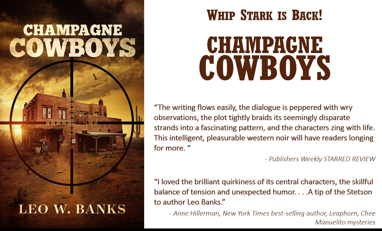 Champagne Cowboys
