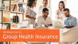 Group health insurance banner by Group Enroll