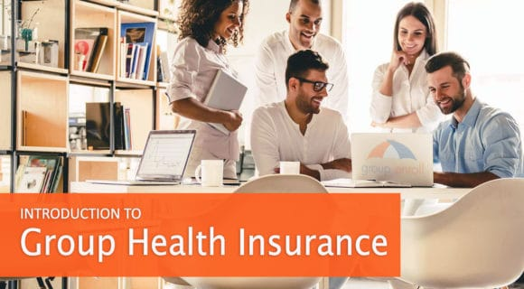 Introduction to Group Health Insurance