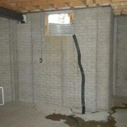 Basement Wall Crack Repair | SouthernDry of Alabama