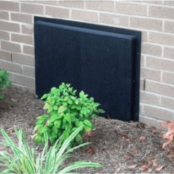Crawl Space Door Cover | Alabama | SouthernDry