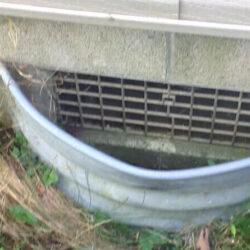 Crawl Space & Basement Vent Repair & Replacement Service | SouthernDry of Alabama
