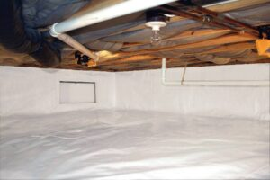 Crawl Space   SouthernDry Waterproofing
