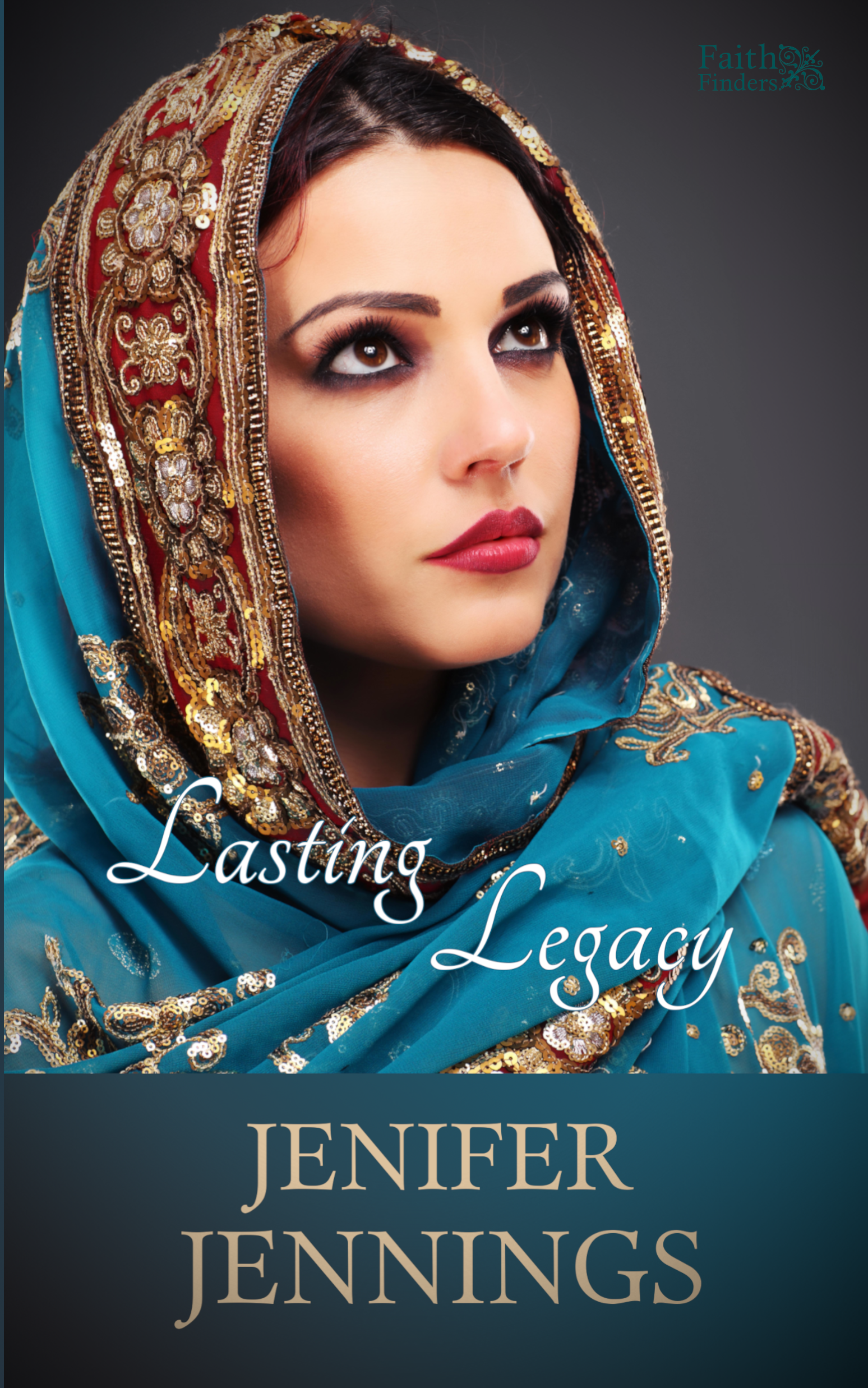 Lasting Legacy
