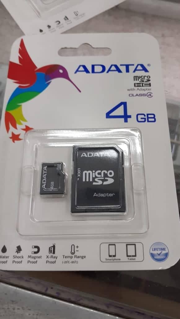 Adata Micro SD Chip