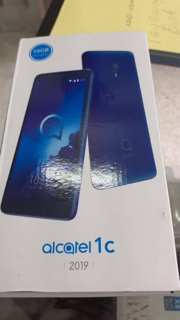 Alcatel 1C Phone