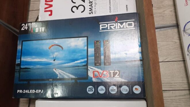 Primo LED TV 24 Inch