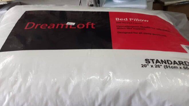 DreamLoft Bed Pillow