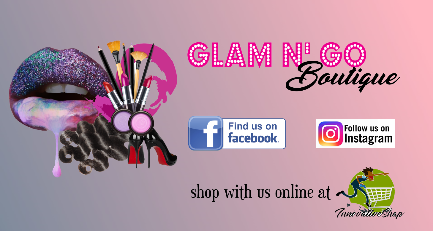 Glam N Go Boutique