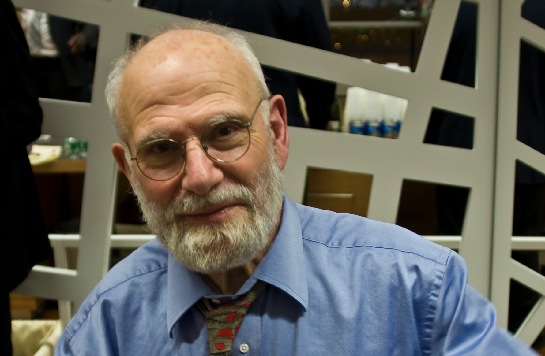 Renowned Neurologist And Author Oliver Sacks Dies At 82