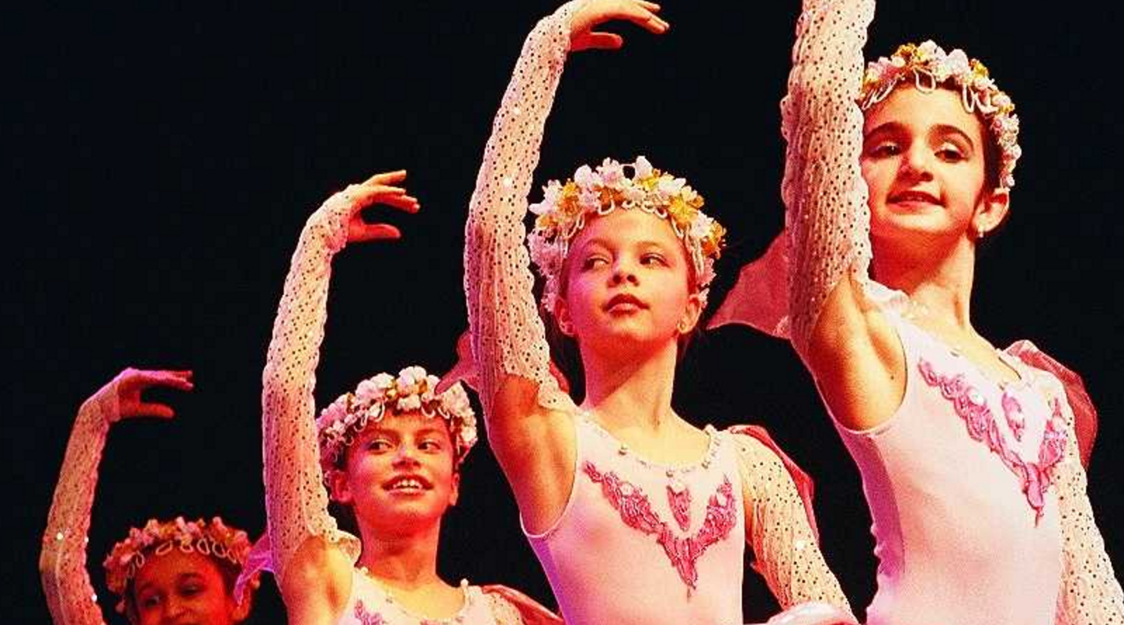 Production Of The Nutcracker Meets Sensory Needs Of Children With Autism