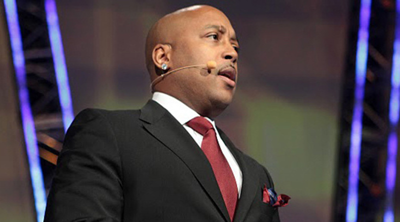 How Shark Tank Investor Daymond John's Dyslexia Helped Shape Him