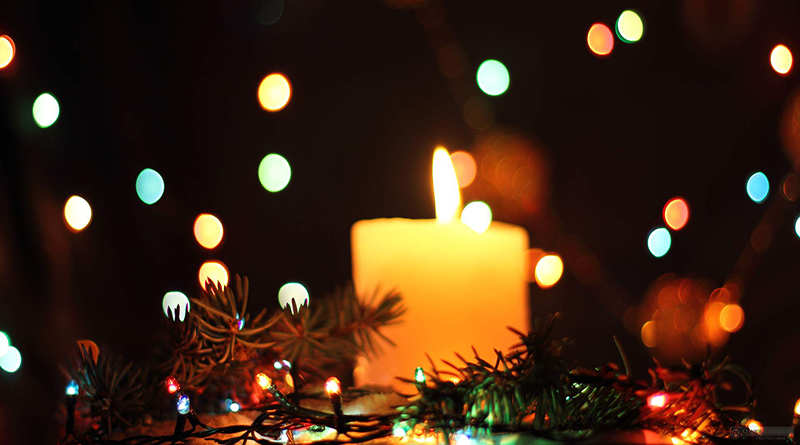 It's A Wonderful Life: Autism And The Holidays