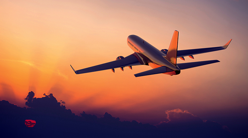 Navigating Air Travel With Autism