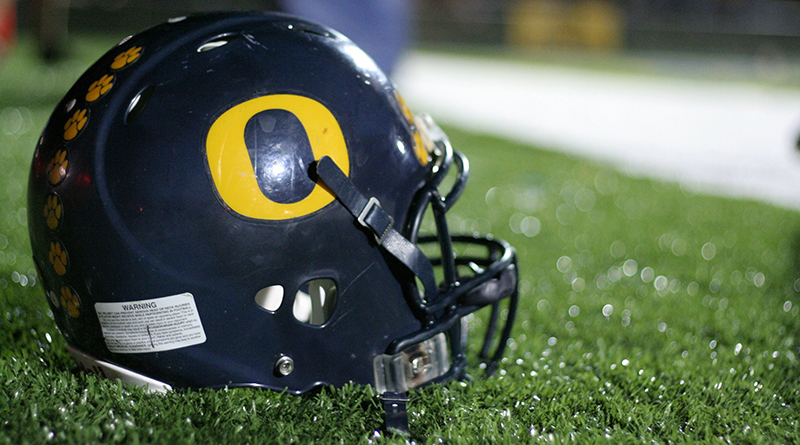 New Football Helmet May Reduce Concussions