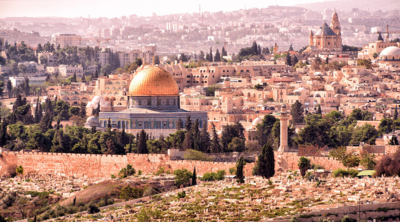 The Asperger's Trip To Israel