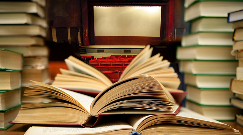 Neurodiversity's New Role Today In Novels, Movies And The Arts