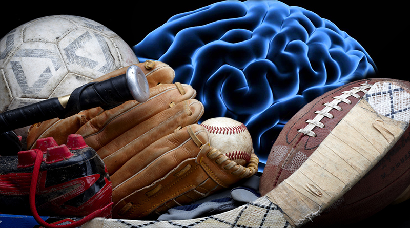 DIFFERENT BRAINS SPORTS AND NEURODIVERSITY
