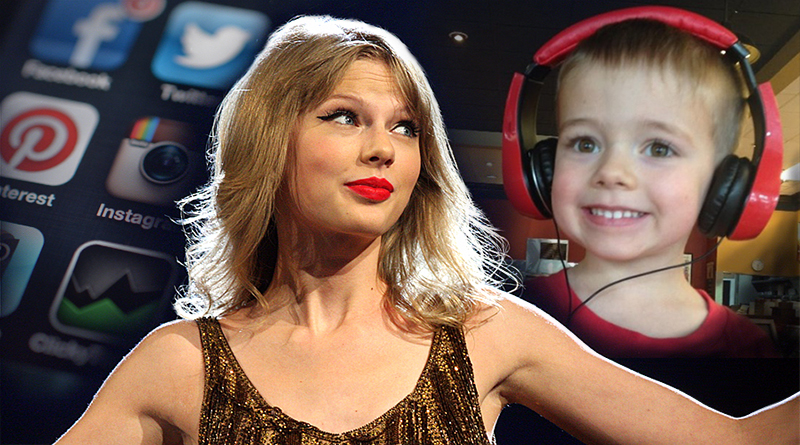 Taylor Swift 8 Times Social Media Made A Difference For The Neurodiverse