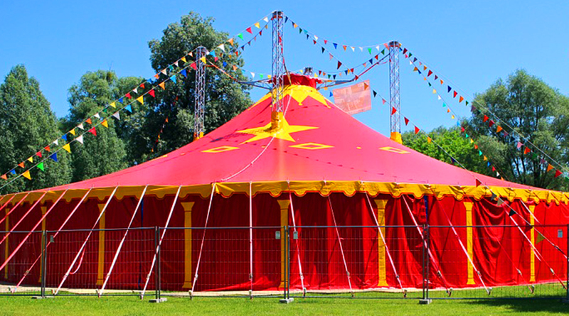Circus Caters To Audiences With Autism