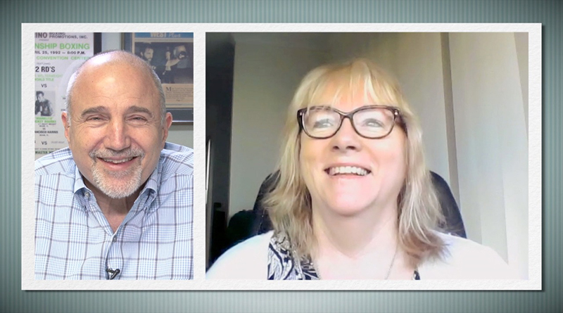 Autism In Australia With Karina Barley   EXPLORING DIFFERENT BRAINS Episode 17
