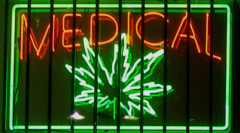 An Aspie's Opinion On Medical Marijuana