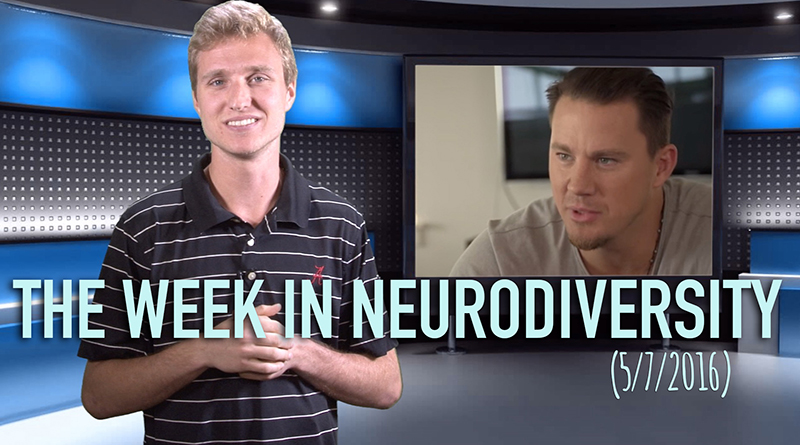 Week In Neurodiversity Channing Tatum Dating The Autistic