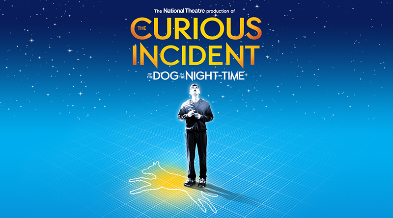 Curious About The Curious Incident