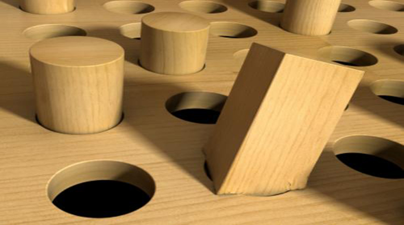 Special Needs Parenting: Feeling Like A Square Peg In A Round Hole