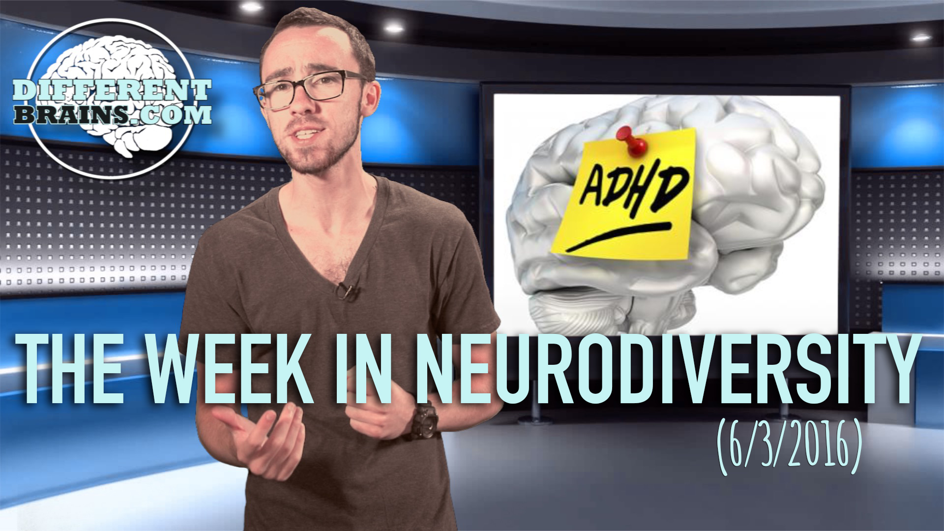 The Week In Neurodiversity – Do Kids And Adults Have Different ADHD? (06/03/16)