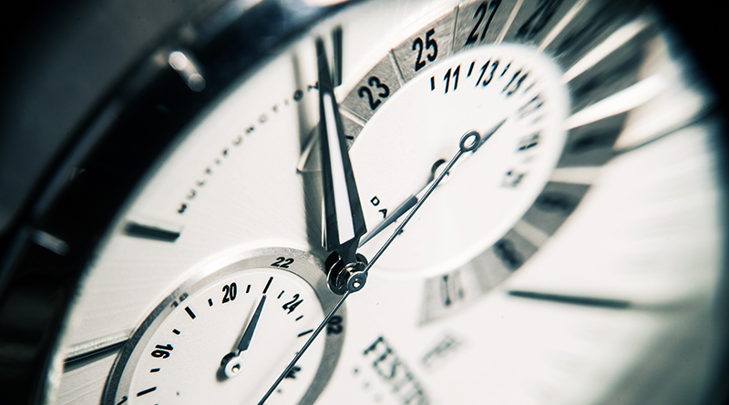 VIDEO BLOG: Neurodiversity And Time Management