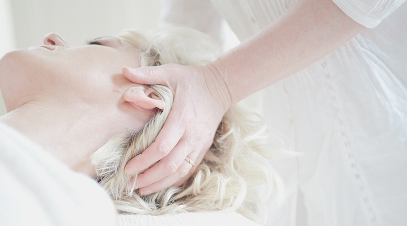 How Indian Head Massage May Benefit The Neurodiverse