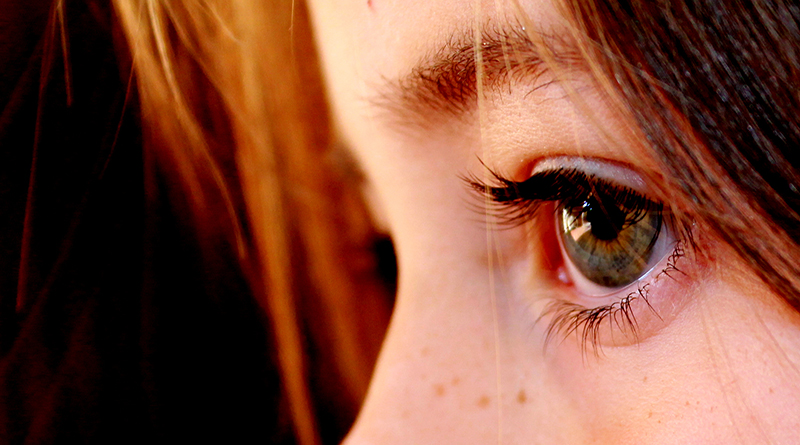Seeing The World Through The Eyes Of Your Child