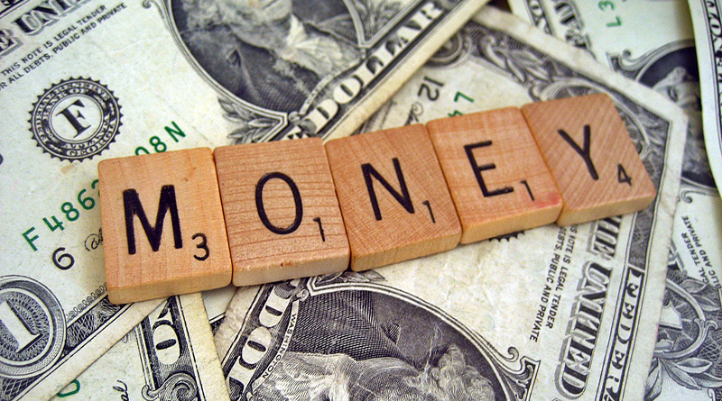Why Kids Need To Earn An Allowance At A Young Age